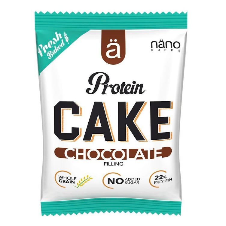 Protein Cake Chocolate