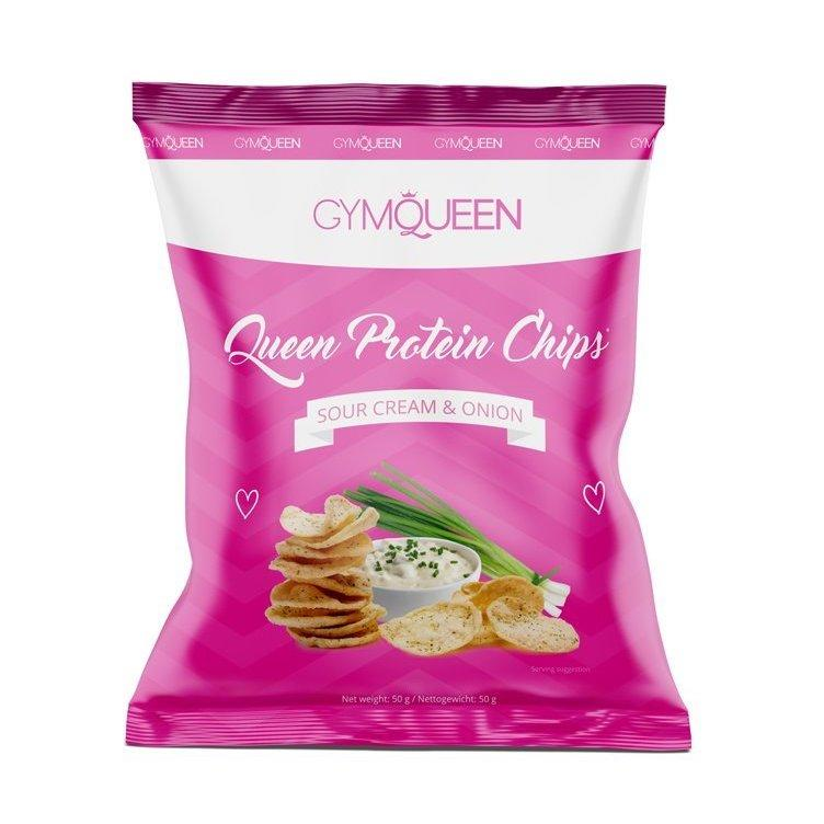 Protein Chips, Sour Cream&Onion