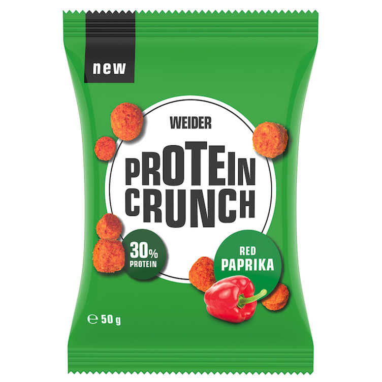 Protein Crunch Red Paprika