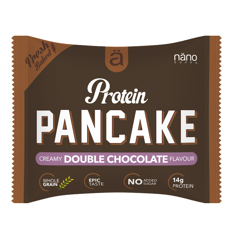 Protein Pancake Double Chocolate