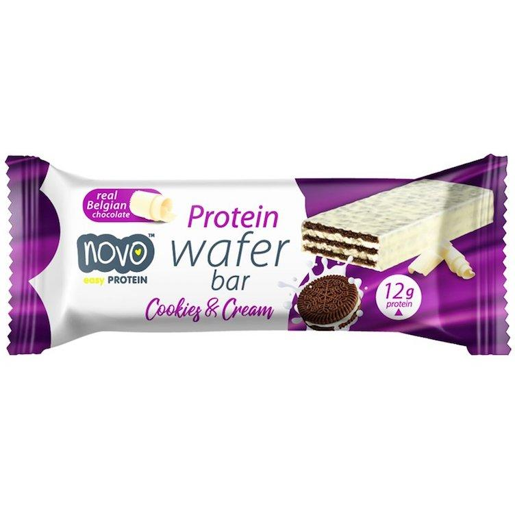Protein Wafer Cookies & Cream