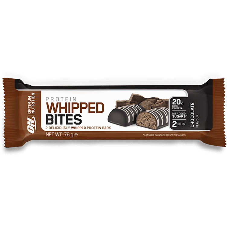 Protein Whipped Bites