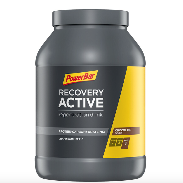 Recovery Active