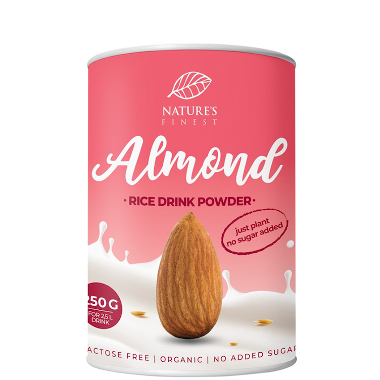 Rice Drink Powder Almond
