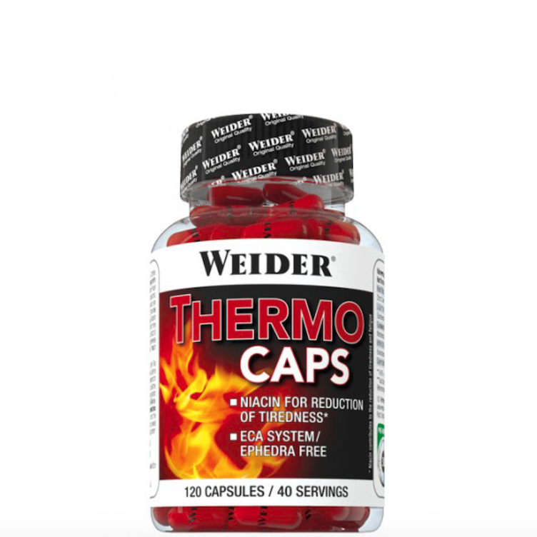 Thermo Caps