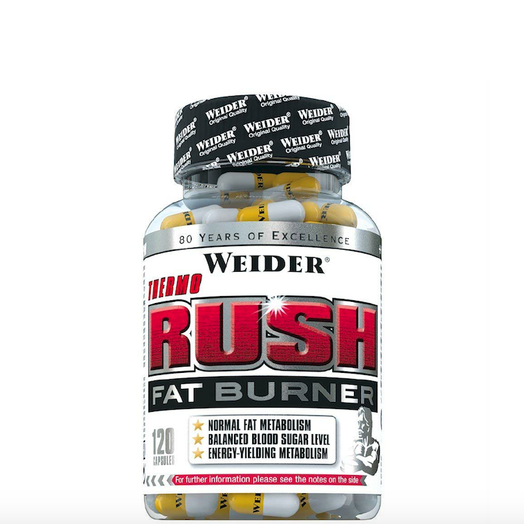 Thermo Rush Fat Burner