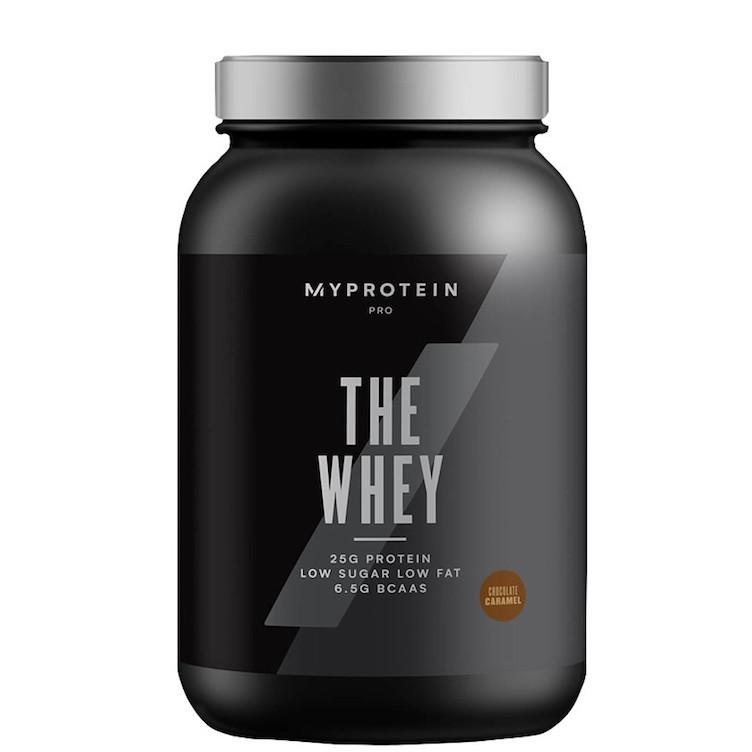 TheWhey Protein Iso
