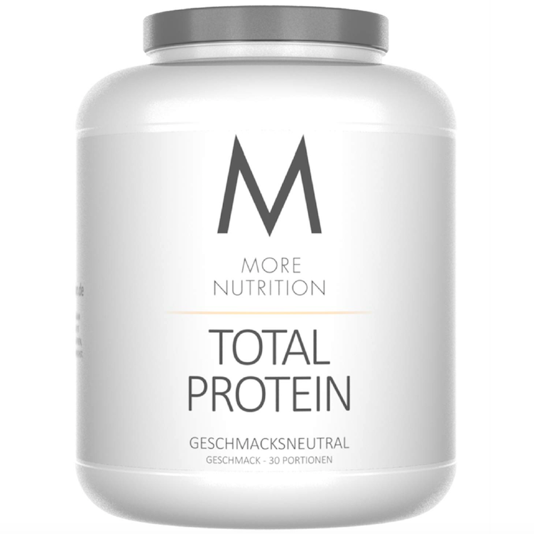 Total Protein, Neutral