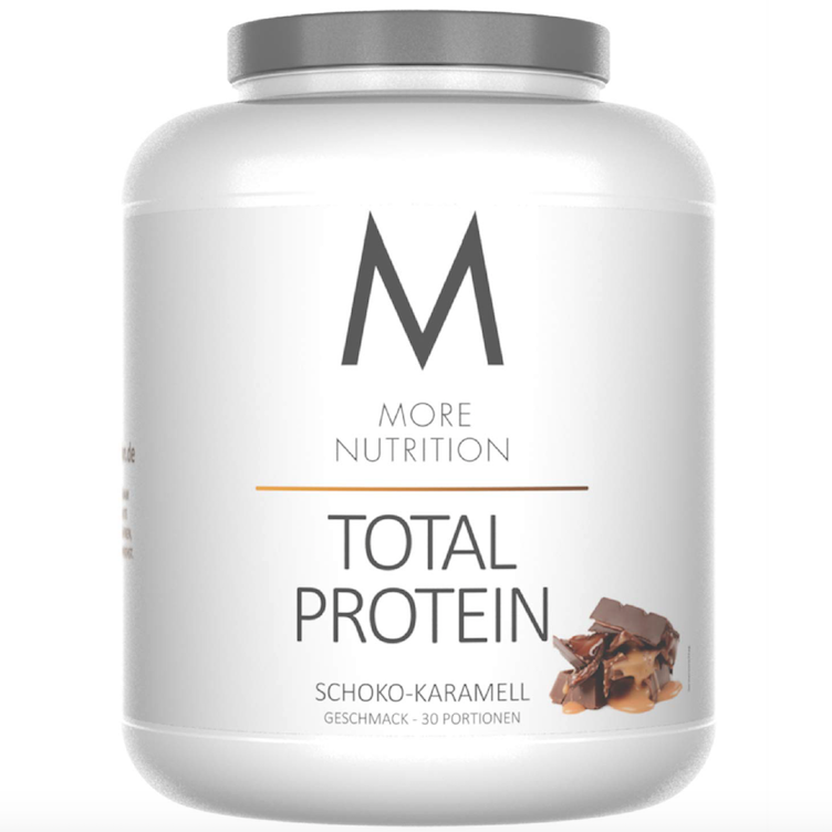 Total Protein, Choco Caramel