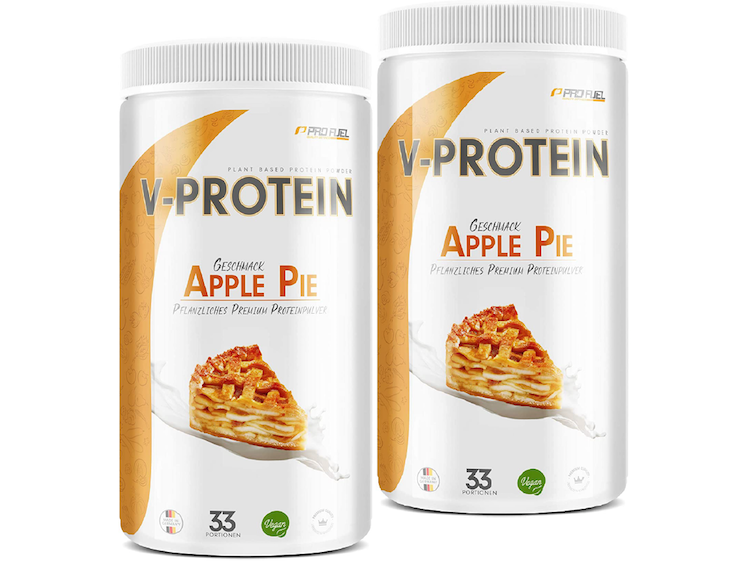 V-Protein Vegan SET