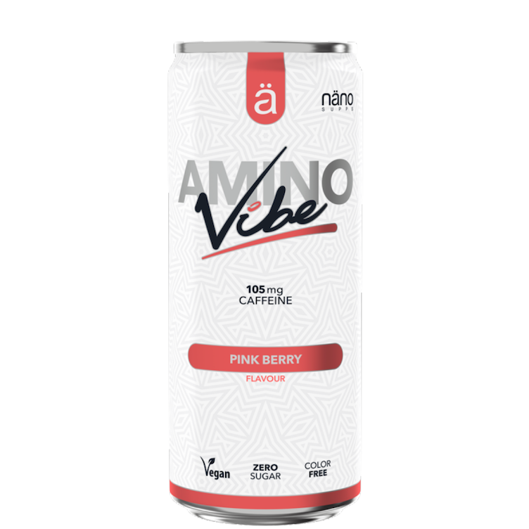 VIBE Energy & Amino Drink