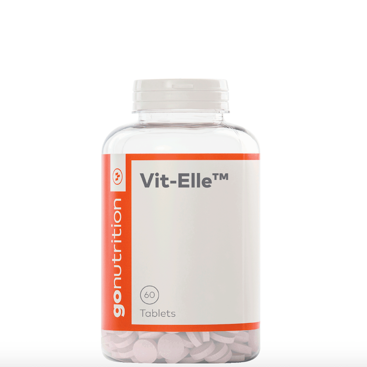 Vit-Elle Multivitamin