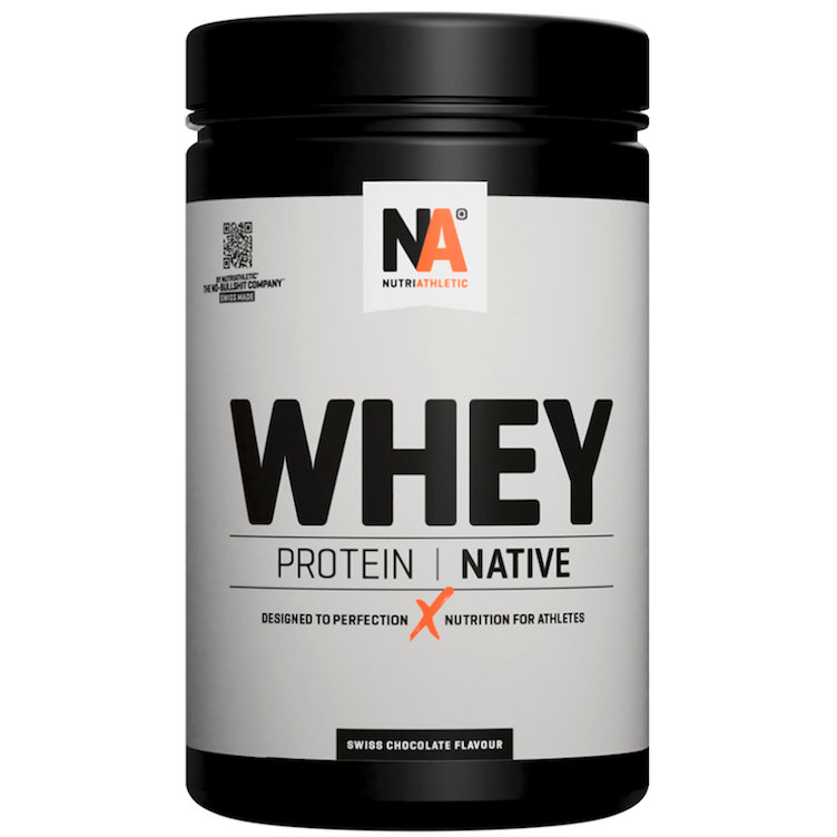 Whey Protein Native