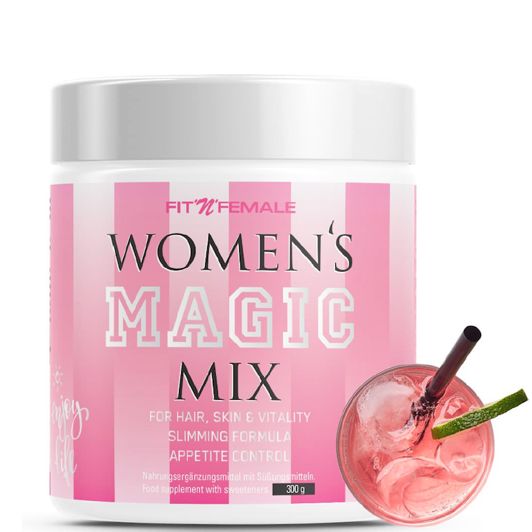 Women`s Magic Mix