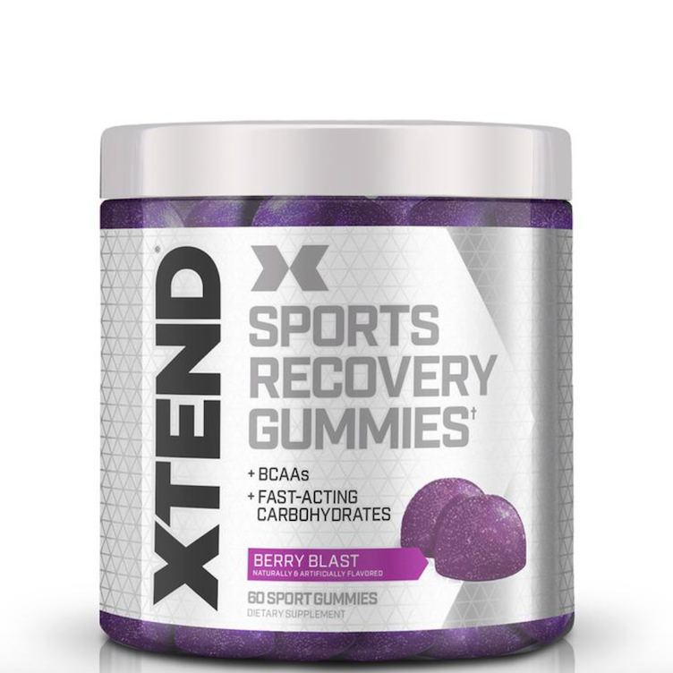 Xtend Sports Recovery Berry Blast